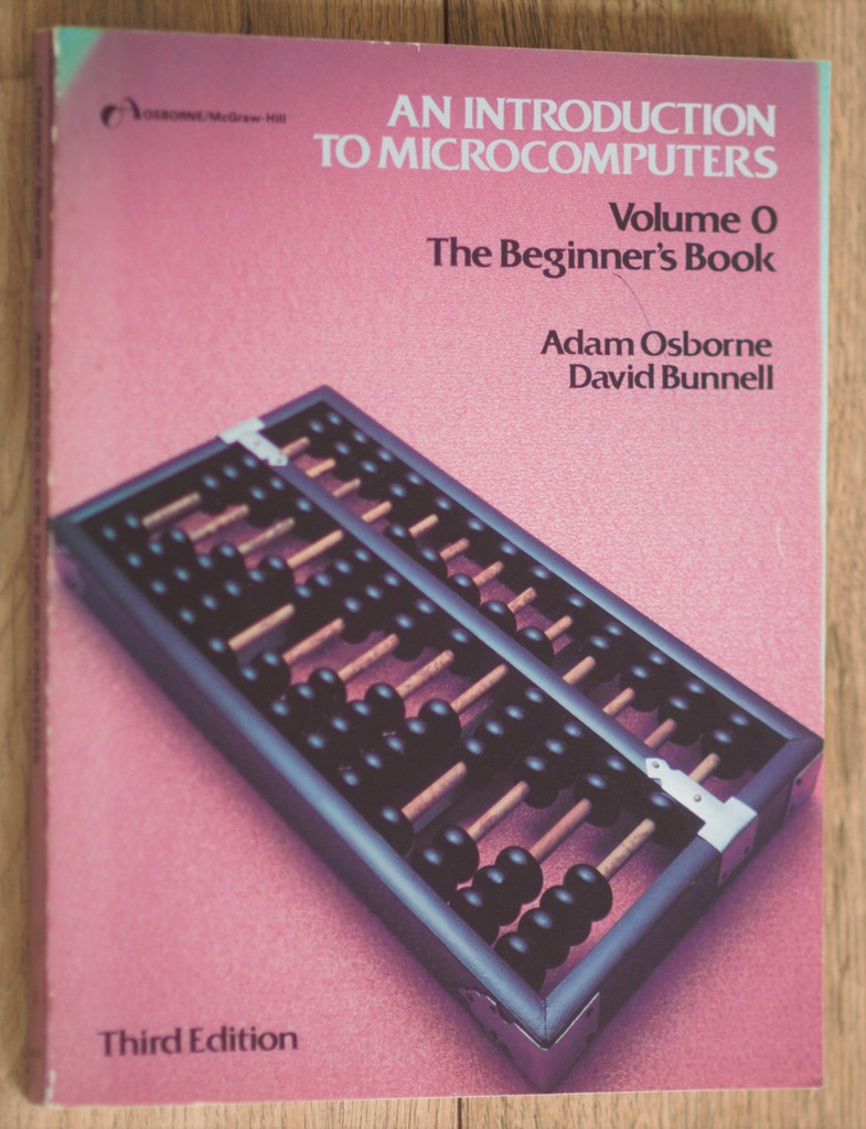 An Introduction to Microcomputers - Volume 0