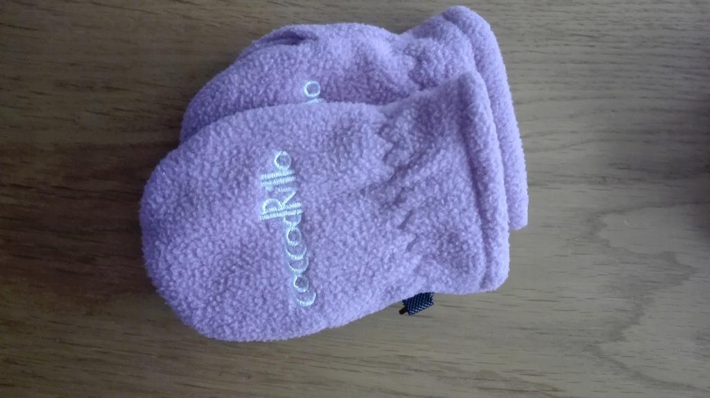 rękawiczki dla dziecka 12msc roz 80 (2pary)