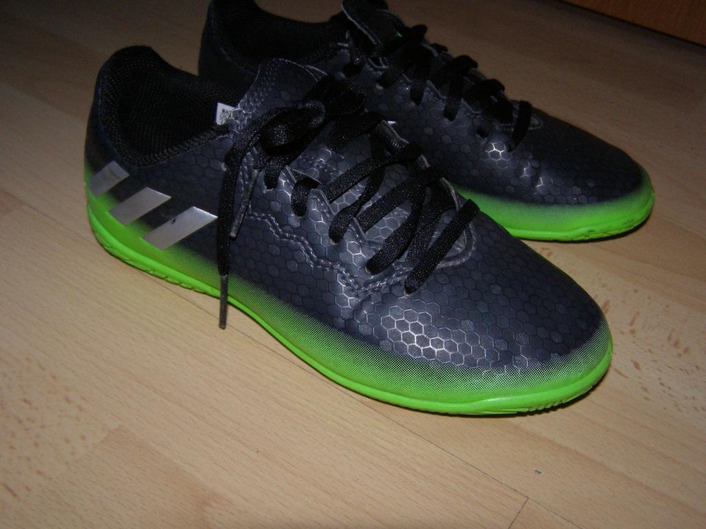 halówki adidas Messi 16.4 r. 35 7230166002 oficjalne