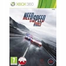 Need For Speed Rivals X360 Nowa Po Polsku Szybko 7421117466 Oficjalne Archiwum Allegro