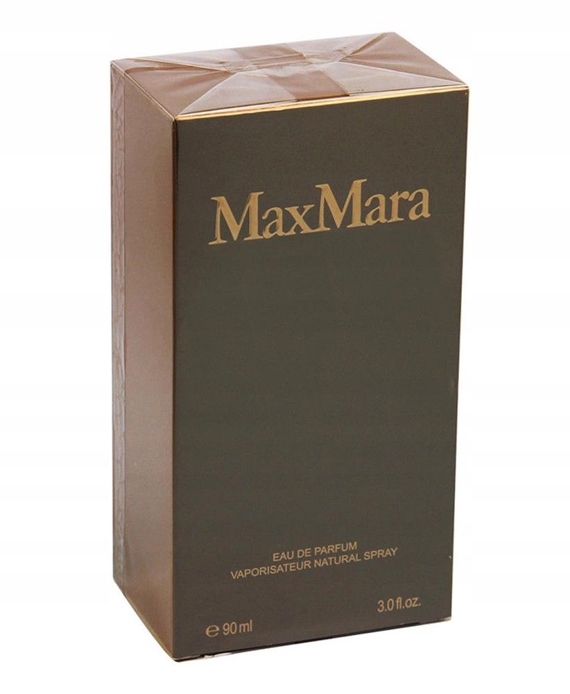 Max Mara 90 Ml Edp Unikat Maxmara 7551549503 Oficjalne Archiwum Allegro