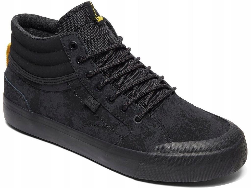 Męskie obuwie sportowe Producent: DC, Producent: Nike, Kolor