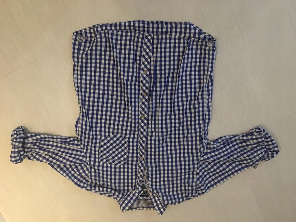 koszula Reserved XL kratka