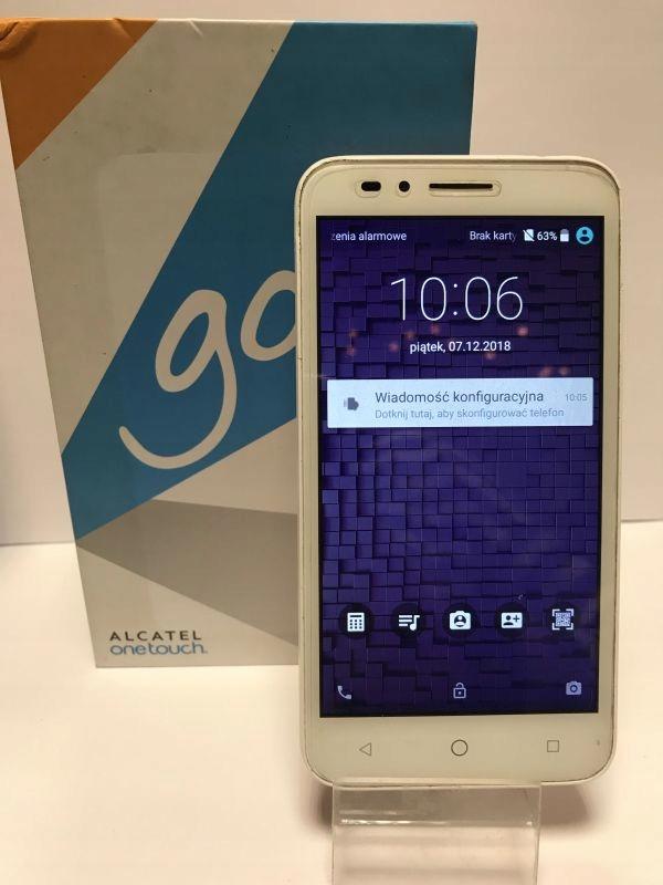 Smartfon Alcatel One Touch Go Play Bez Sim Polec 7713566966 Oficjalne Archiwum Allegro