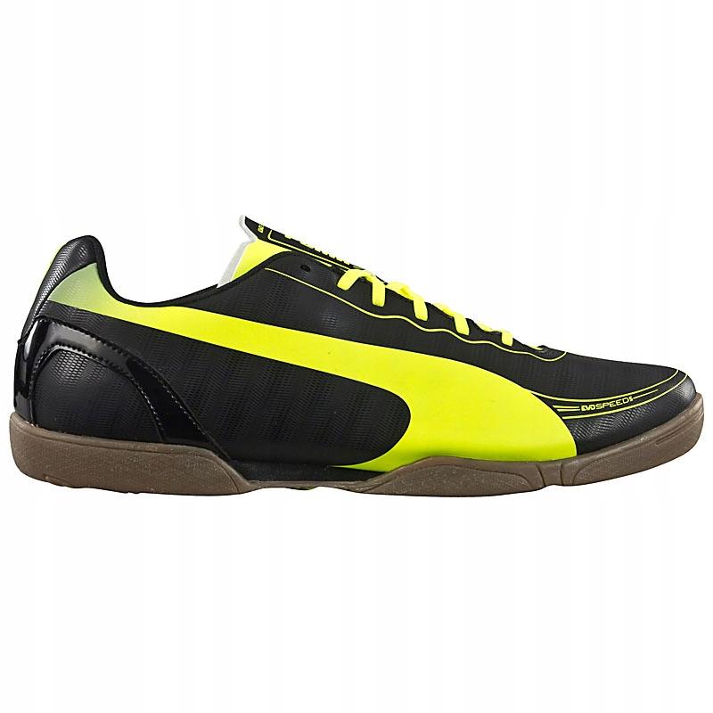 PUMA buty sportowe halówki obuwie męskie 41