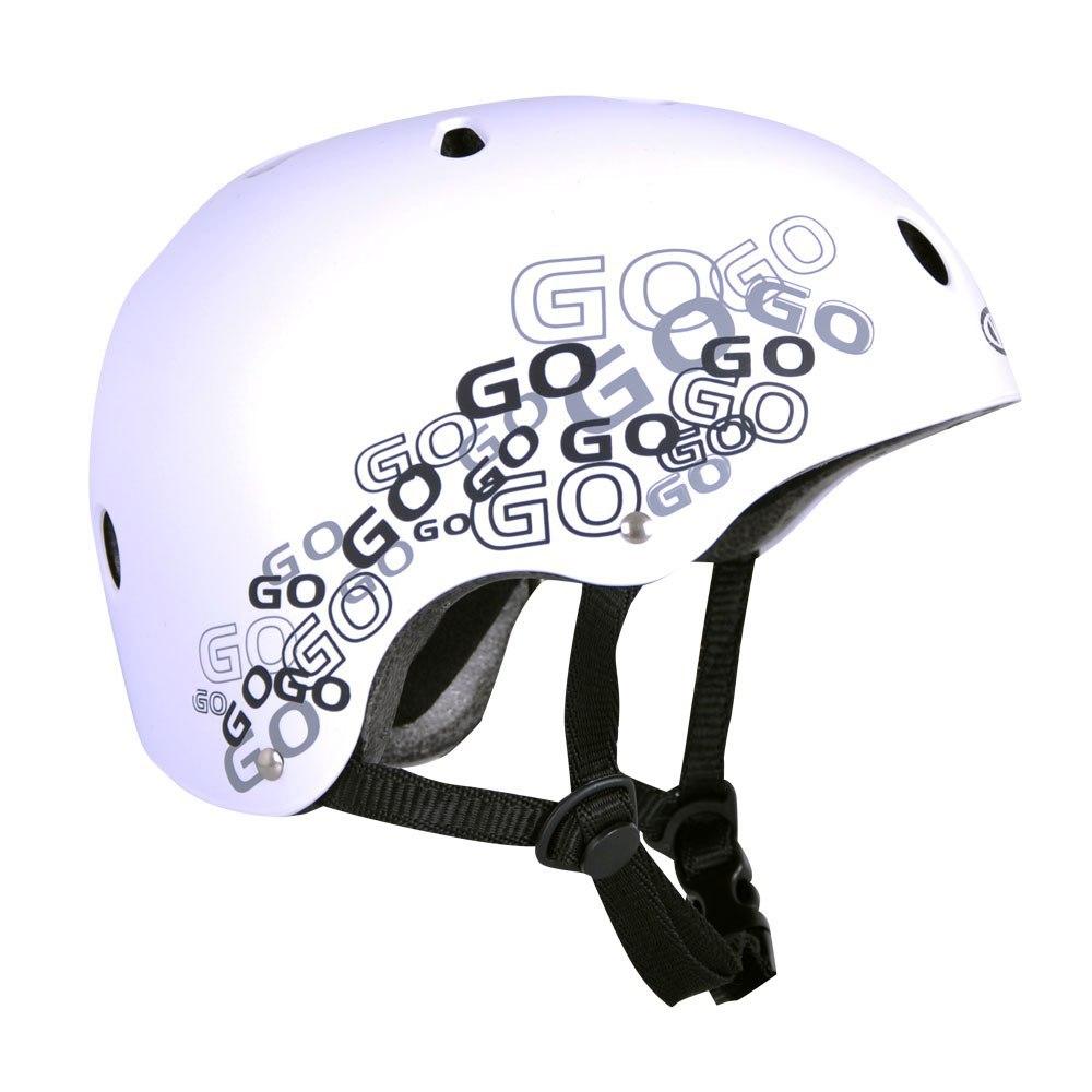 Kask rowerowy WORKER Loony - Rozmiar L (58-60)