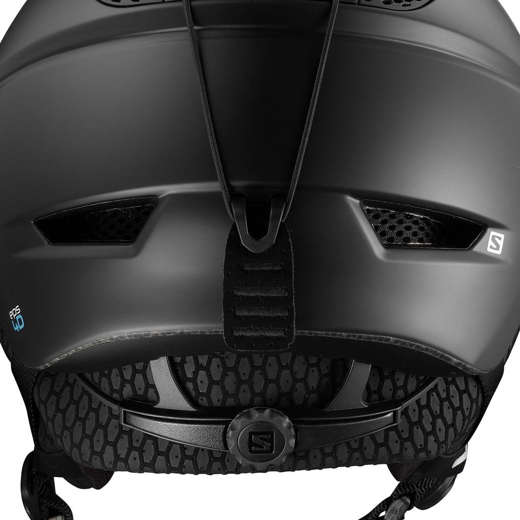 Kask SALOMON Ranger2 M BlackRed Accent S # 2019