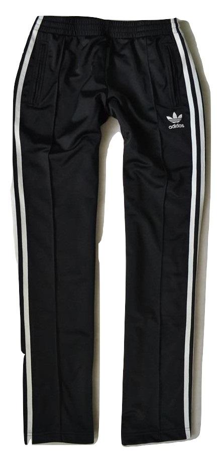 adidas dresy damskie czarnw śliskie