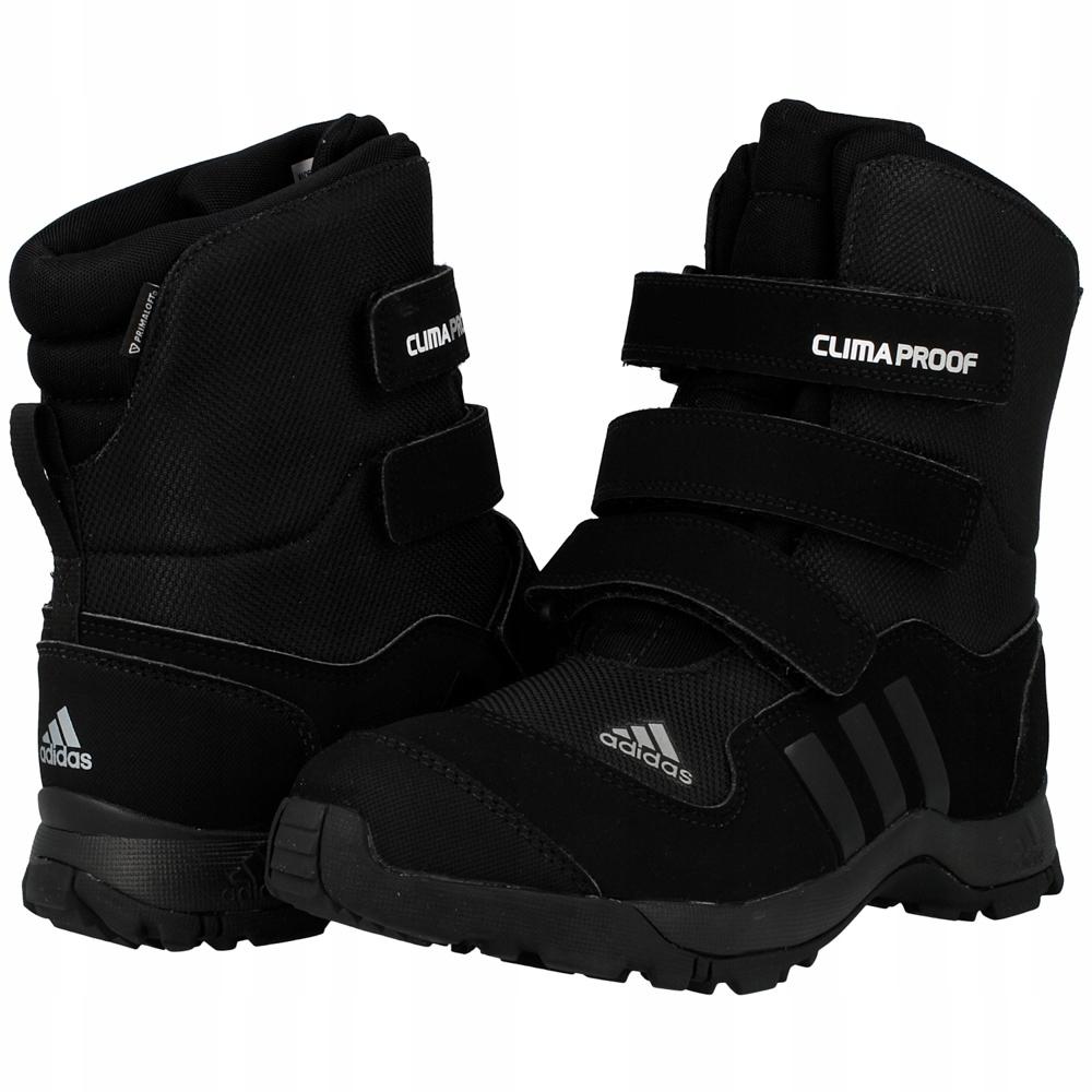 buty adidas zimowe dla chłopca 32