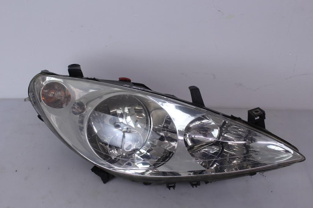 lampy led peugeot 307 z 2001r