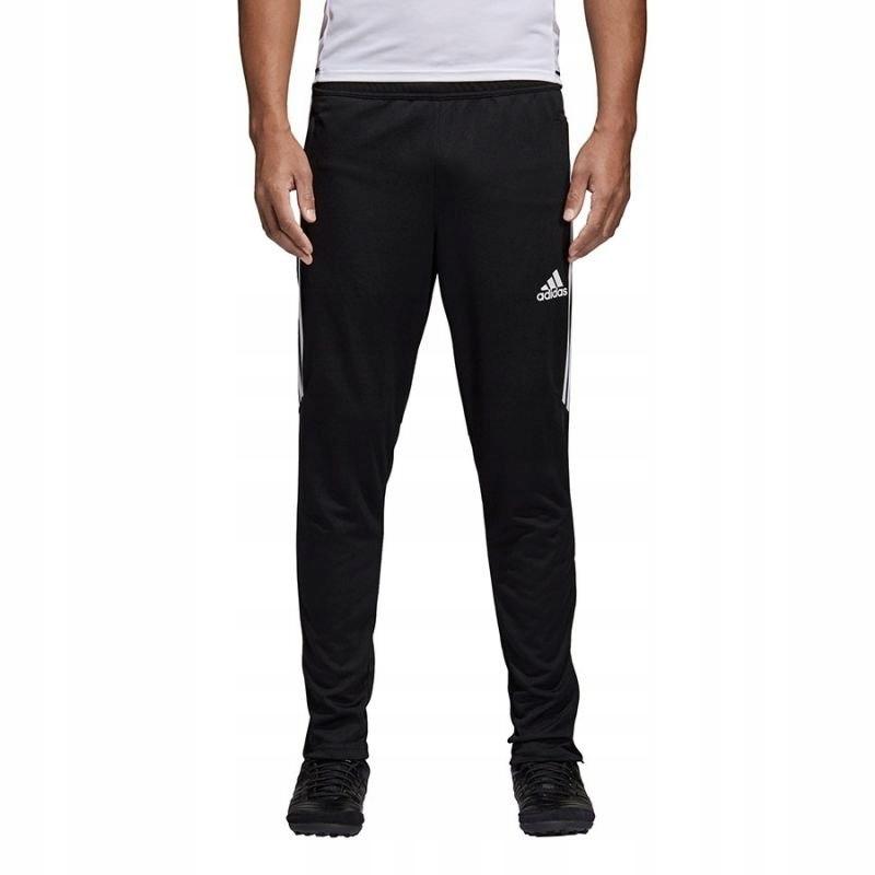 Spodnie piłkarskie adidas Tiro 17 Training Pants M
