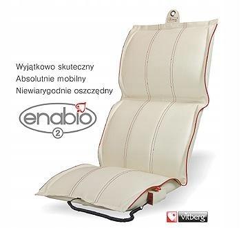 Nowy Materac Rehabilitac Masujacy Vitberg Enabio 2 7466030085 Oficjalne Archiwum Allegro