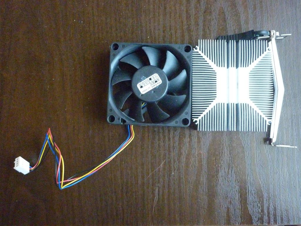 Chłodzenie AMD APU BOX