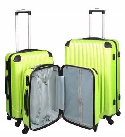 torby do postawienia na rączkę od walizki