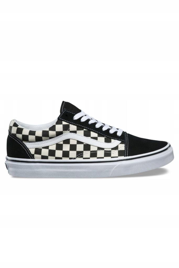 Buty Vans Old Skool Primary Checkerboard 42,5