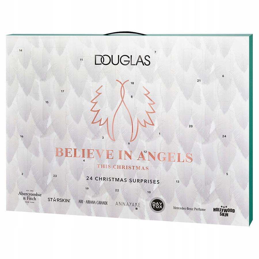 Kalendarz Adwentowy Douglas 2018 Nowy 7712336517 Oficjalne Archiwum Allegro