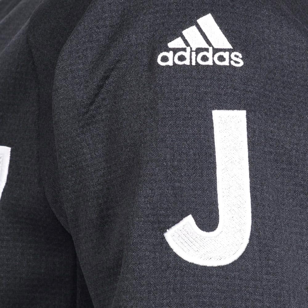 Bluza Adidas Juventus męska piłkarska z kapturem treningowa 2XL