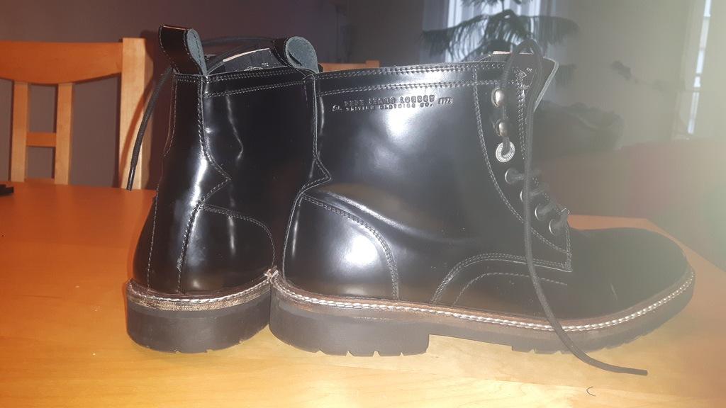 Nowe buty Pepe Jeans