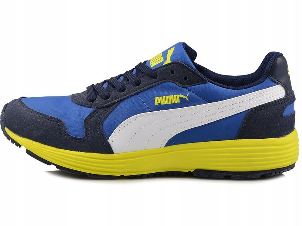 Buty damskie Buty Puma Future ST Runner JR 358301 02