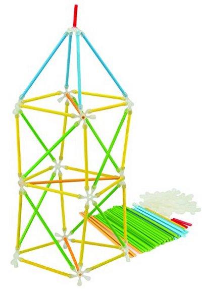 Hape Architetrix Construction Set
