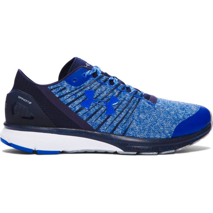 Under Armour Buty Charged Bandit 2-42
