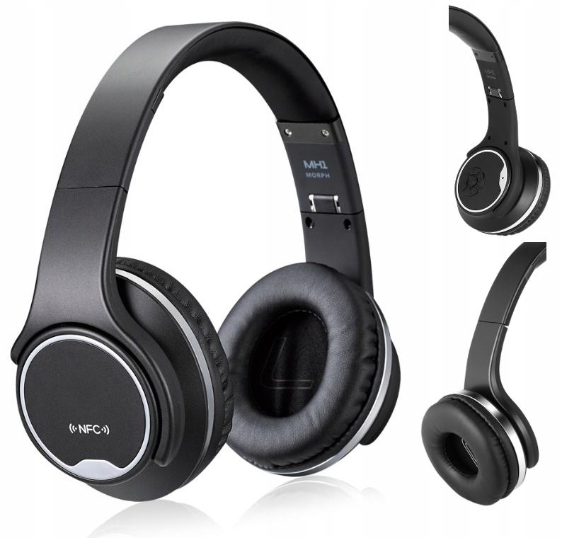 2w1 Słuchawki BEZPRZEWODOWE GŁOŚNIK Bluetooth G179