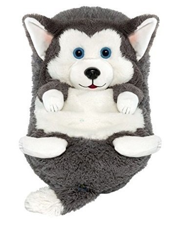 Hide Away Pets Pies Husky Paw 7147649221 Oficjalne Archiwum Allegro