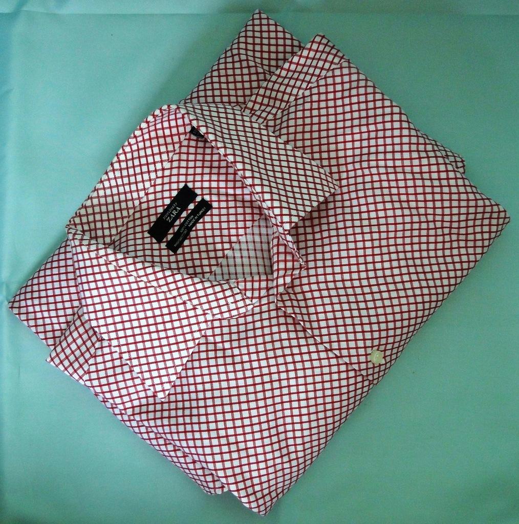 ZARA - koszula męska rozm. 42