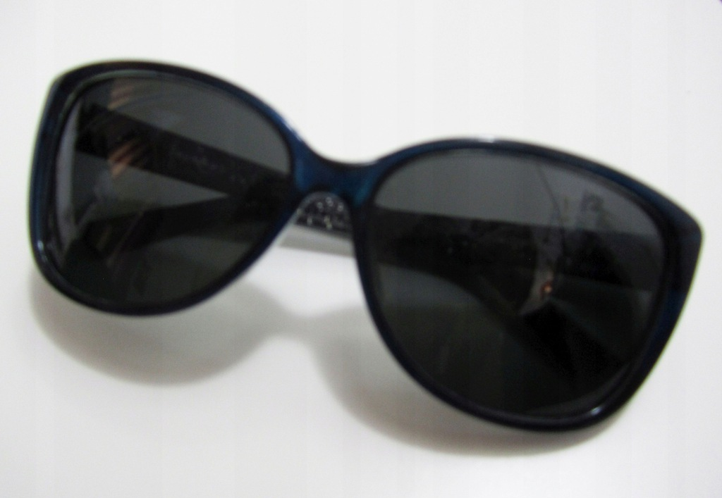 Okulary przeciwsłoneczne damskie PNT Paris Optique