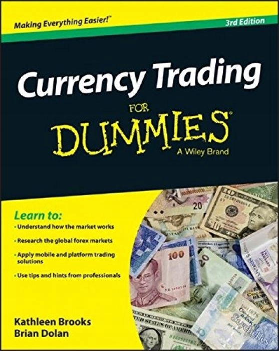 Kathleen Brooks Currency Trading For