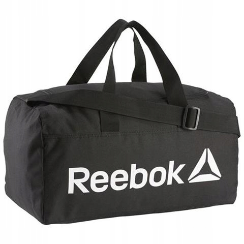 Torba Reebok Active Core Small Grip czarna FQ5299