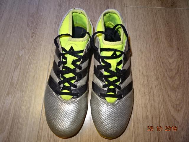 Buty sportowe halówki Adidas Messi 38 39 Sochaczew • OLX.pl