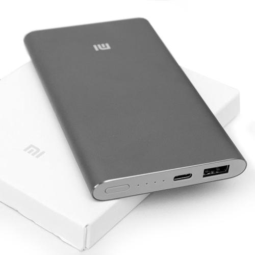 XIAOMI PowerBank PRO 2 10000mAh USB-C QC3.0 2017r