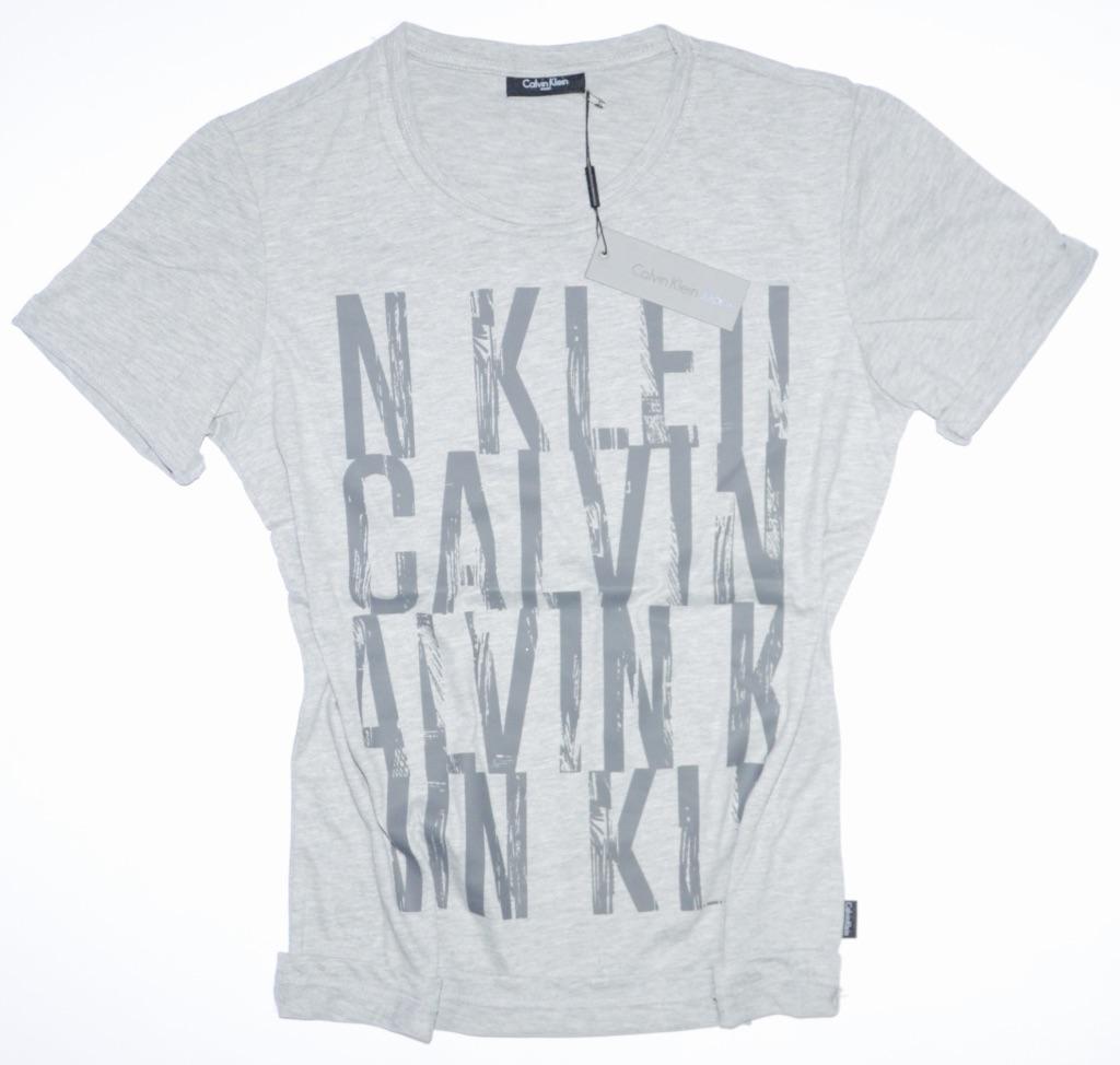 NOWY T-SHIRT CALVIN KLEIN ROZMIAR M