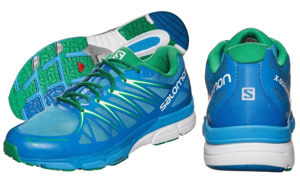 Buty biegowe Salomon X Scream męskie 46