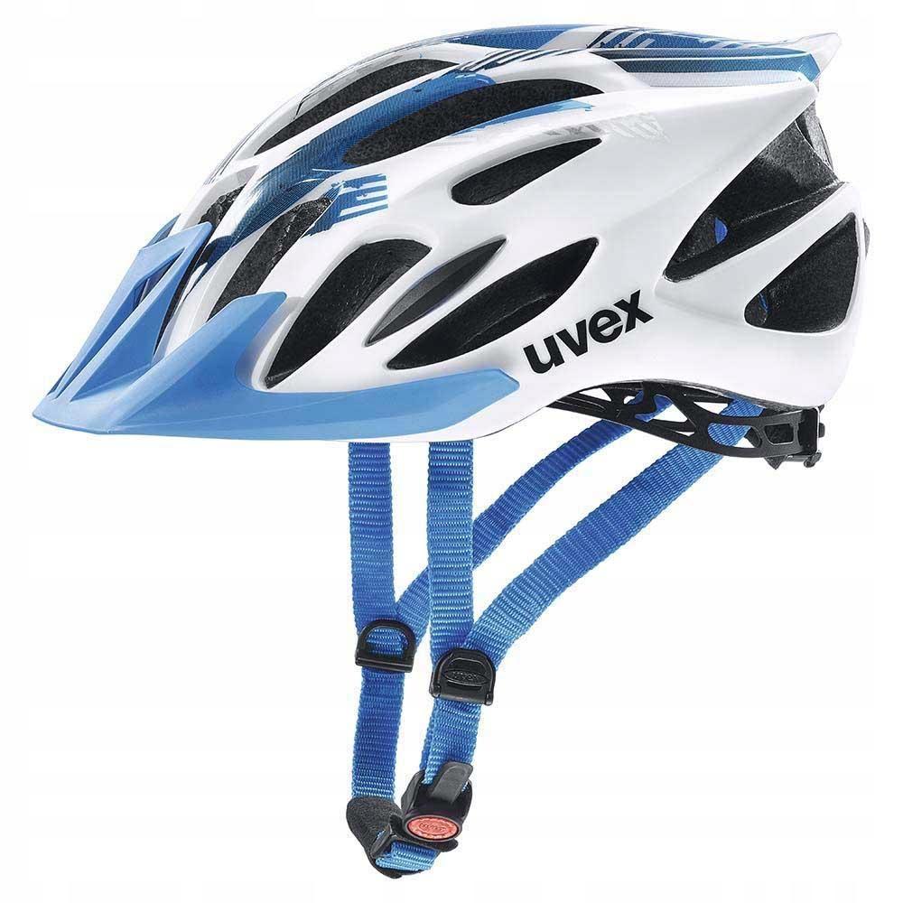 Kask rowerowy Uvex flash | Uvex