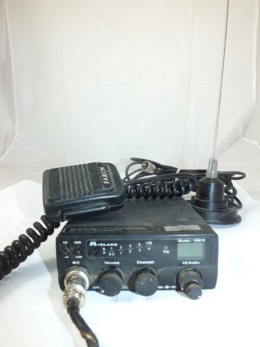 CB RADIO MIDLAND 1001Z