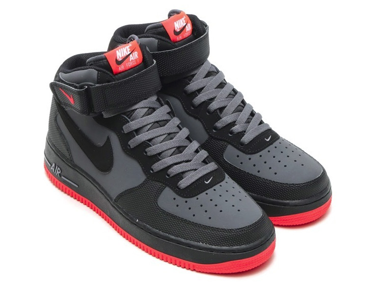 nike air force 1 mid allegro