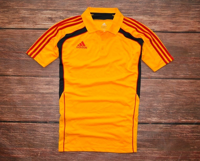 ADIDAS CLIMALITE KOSZULKA POLO NEW MEN 2018 XXL