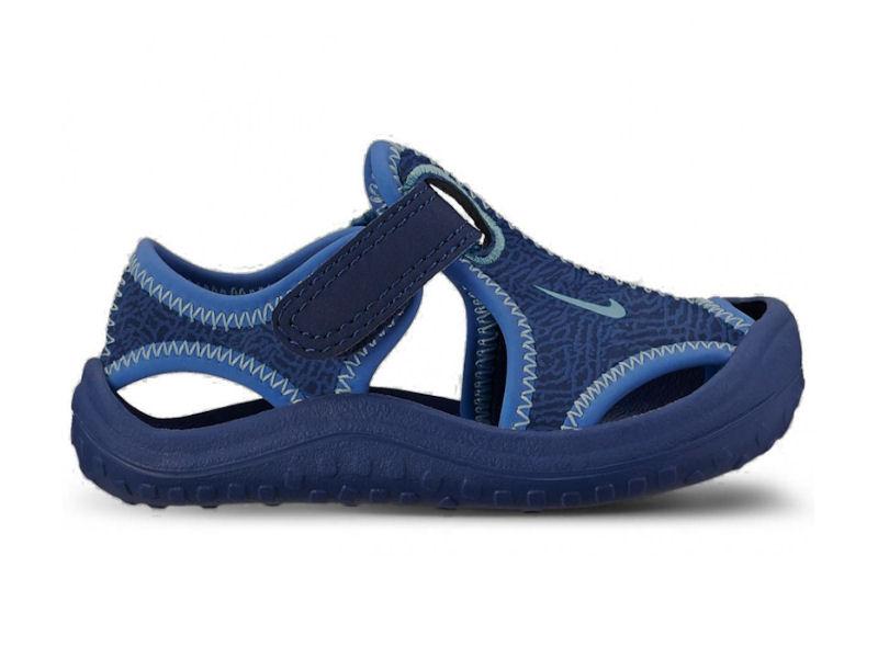 Sandaly Dzieciece Nike Sunray 903632 400 R 27 7164526813 Oficjalne Archiwum Allegro