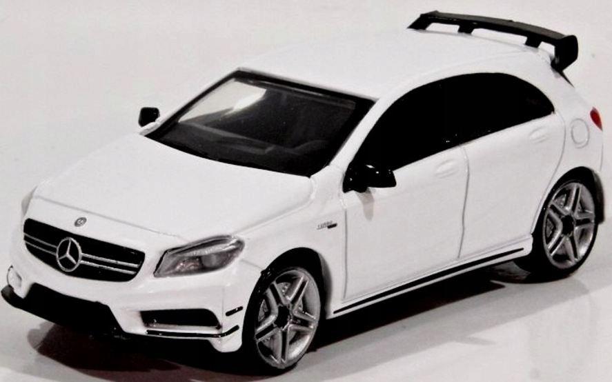 Mercedes A45 Amg Nowy Unikat Okazja Superprezent 7611637001 Oficjalne Archiwum Allegro