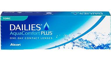 Dailies aqua comfort PLUS Soczewki -2,25