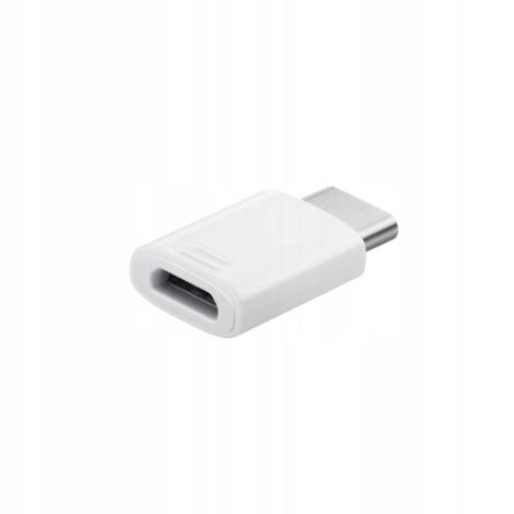ORG ADAPTER SAMSUNG MICRO USB DO USB C BULK