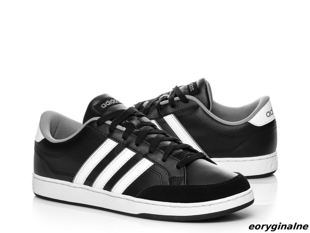 męskie buty courtset f99257 adidas