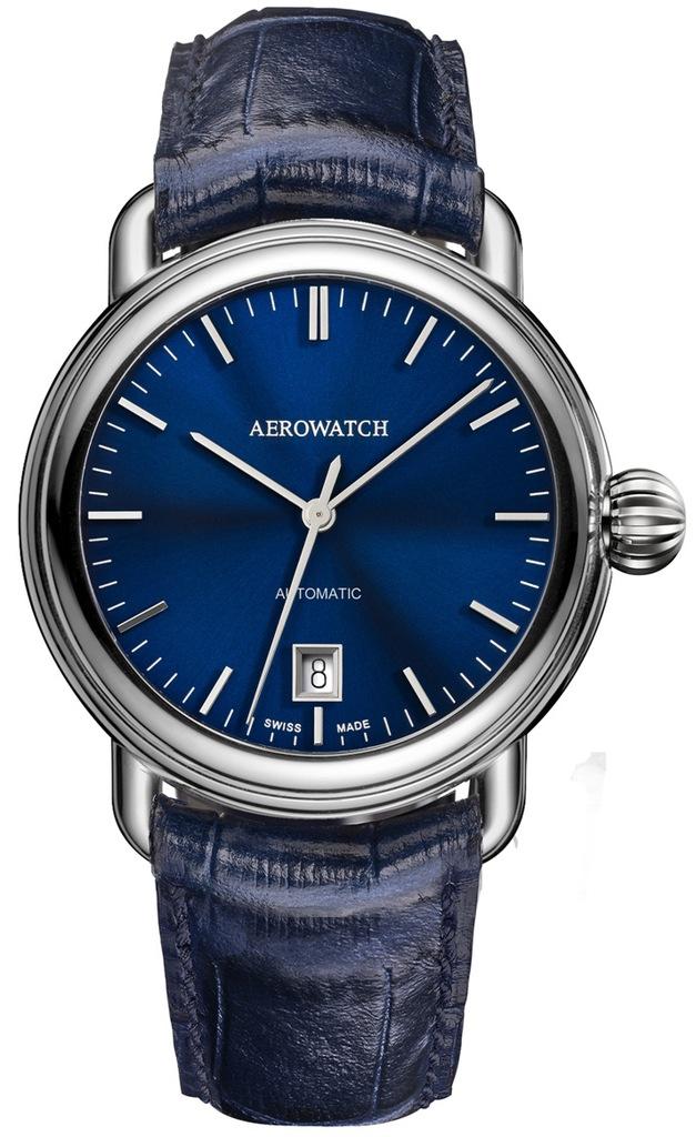 Aerowatch 1942 Automatic 60900 AA16 T