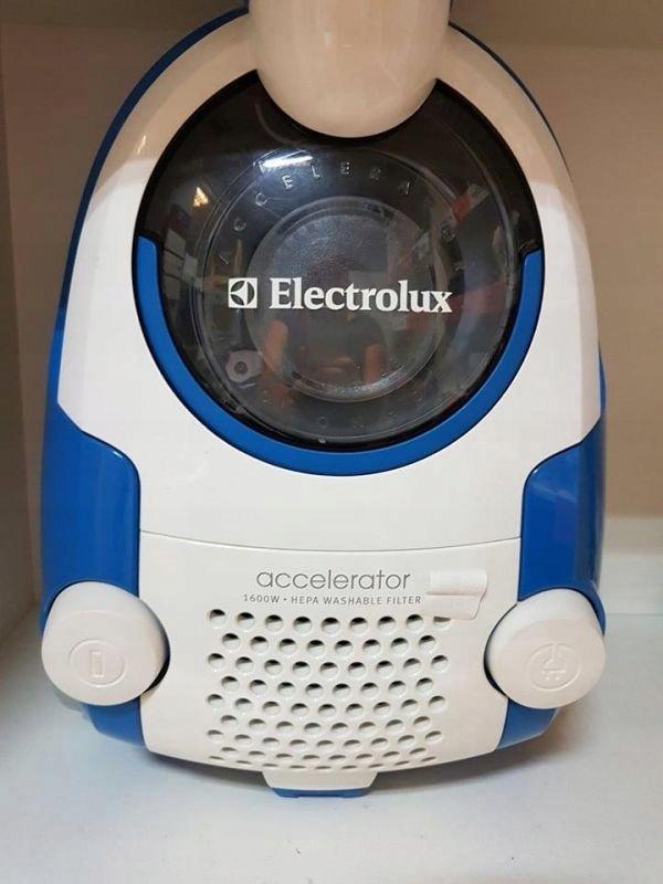 odkurzacz electrolux zac6705