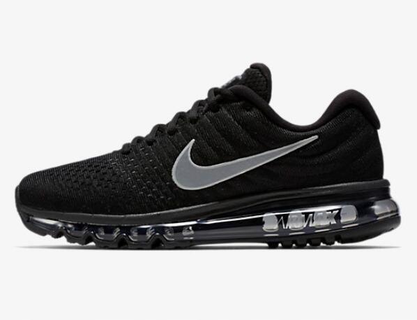 Buty Damskie Nike Air Max 2017 849559 001, NIKE AIR MAX 2017