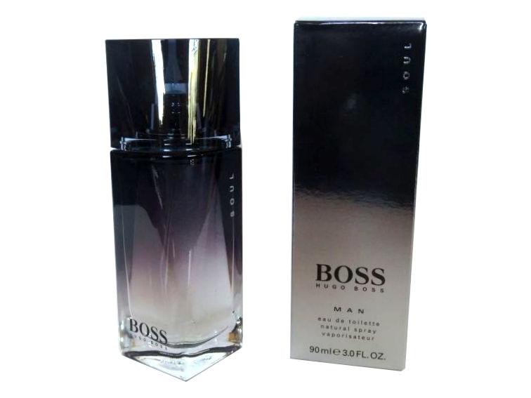 hugo boss soul 90ml