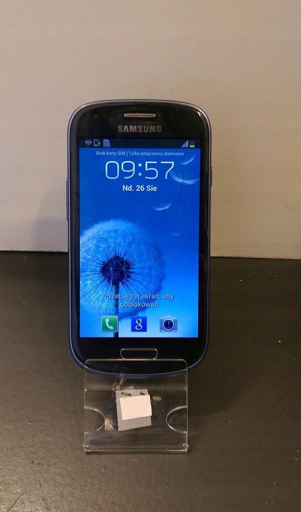 Samsung Galaxy S3 Mini 7530232400 Oficjalne Archiwum Allegro