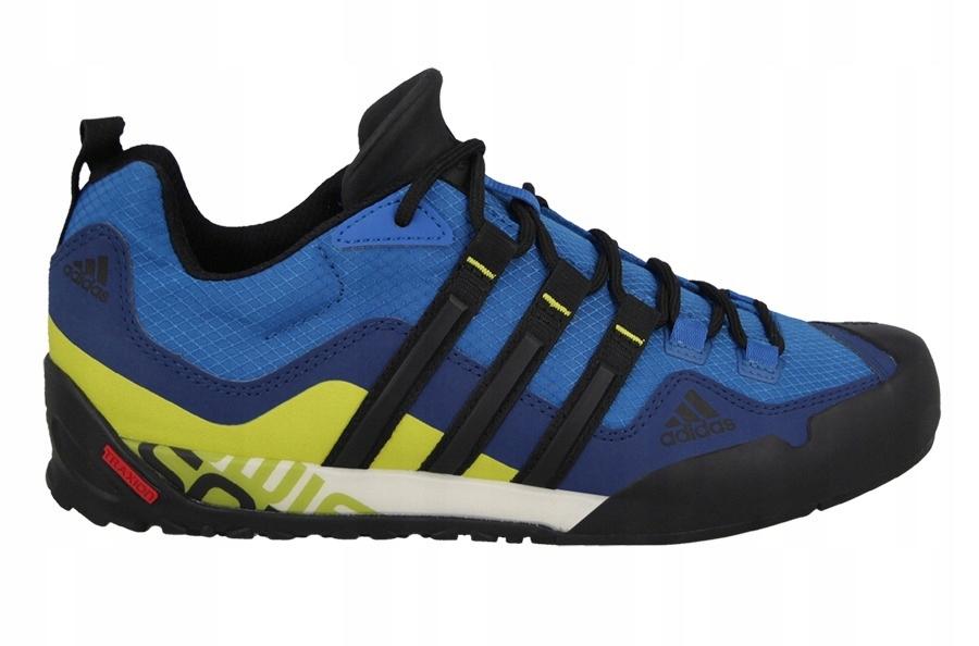 Adidas, Buty męskie, Terrex Swift Solo, rozmiar 46 23